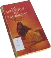 A Question of Harmony