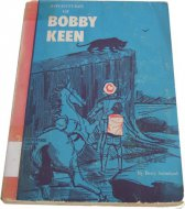 Adventures of Bobby Keen