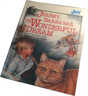 Jeremy, Barnabas, and the wonderful dream